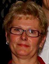 Christine Kristan